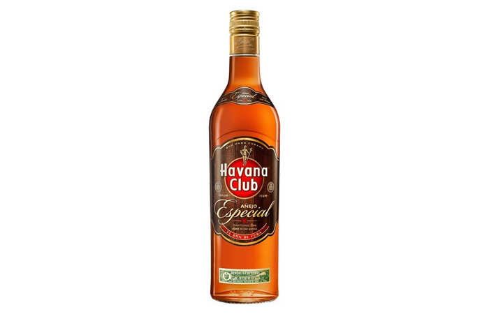 Types of rum - the affordable recommendations -Havana Club Especial