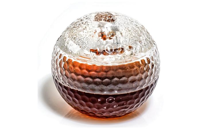 Golf Ball Decanter