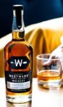 Westward American Single Malt Whiske