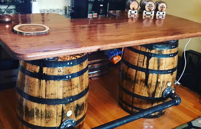 Rye vs bourbon tasting notes - Old Forester