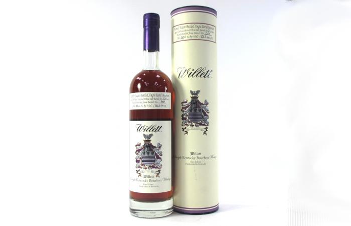 Willett Family Estate Bourbon Whiskey Review
