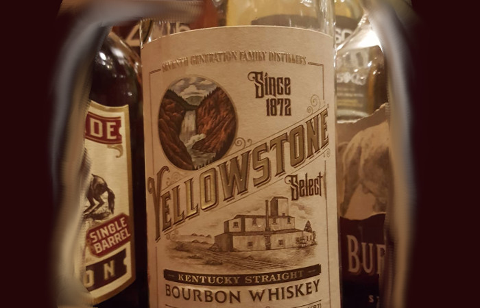 Yellowstone Bourbon Review by @boca_bartender