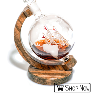 New Magellan Decanter