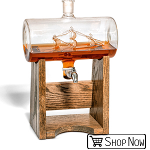 New Constellation Decanter